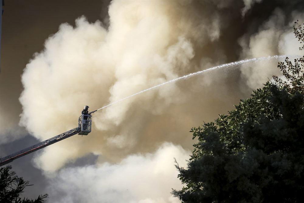 Ηράκλειο: Καθησυχαστικός ο Στεφάνου για τη ρύπανση στην ατμόσφαιρα