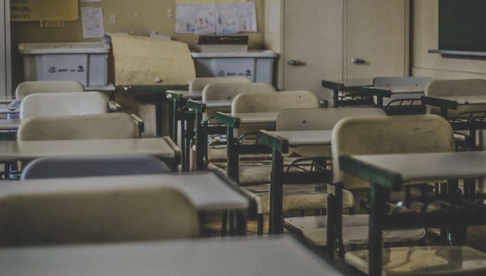 Αποφάσισε να... «παρατήσει» το σχολείο η δασκάλα στη Γαύδο