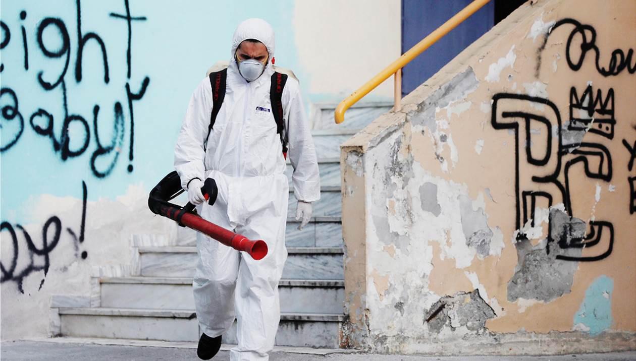 Κορωνοϊός: Έκλεισε ο Δήμος Χερσονήσου –Διερευνάται επαφή υπάλληλου με τον 45χρονο, επιβεβαιωμένο κρούσμα στην Κρήτη