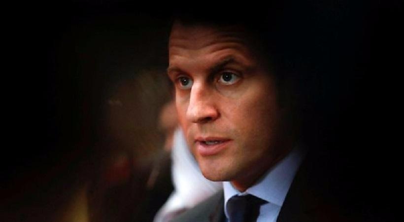 Γαλλία: Ενισχύεται η δυναμική Μακρόν, φαβορί για τον πρώτο γύρο η Λεπέν