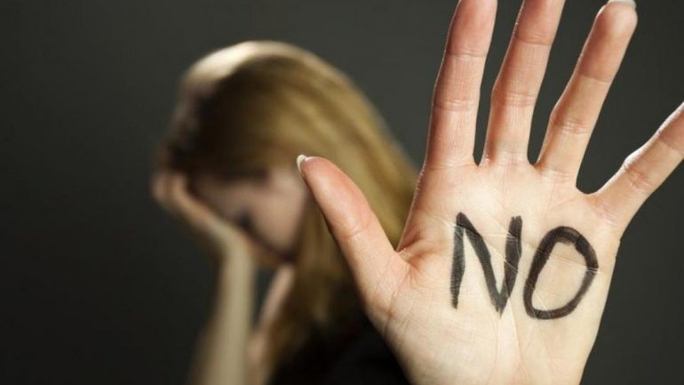 Η Κρήτη λέει «ΟΧΙ στη ΒΙΑ κατά των Γυναικών»