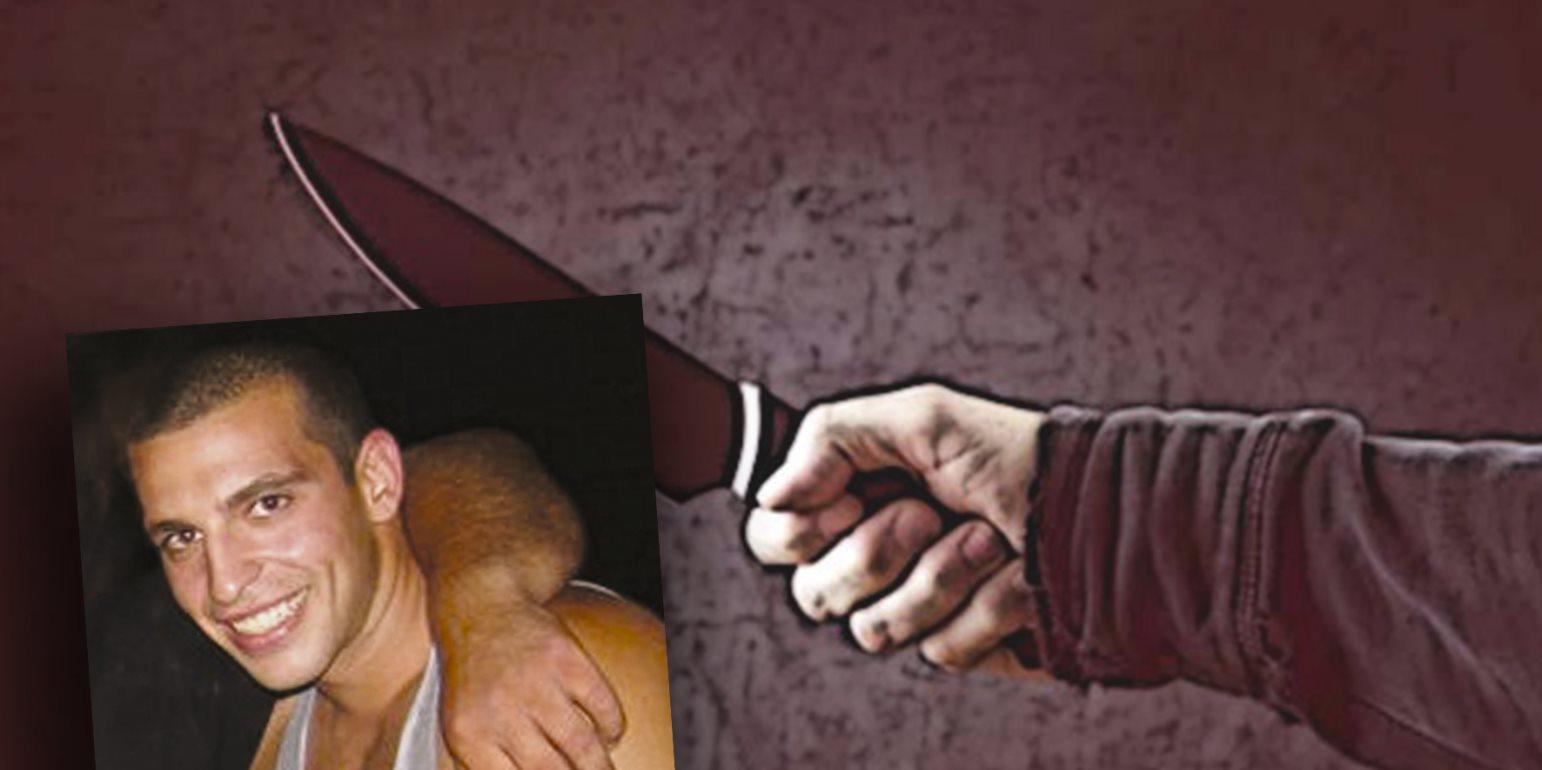 Ξυπνούν μνήμες από την δολοφονία του Γιάννη Ρουσάκη
