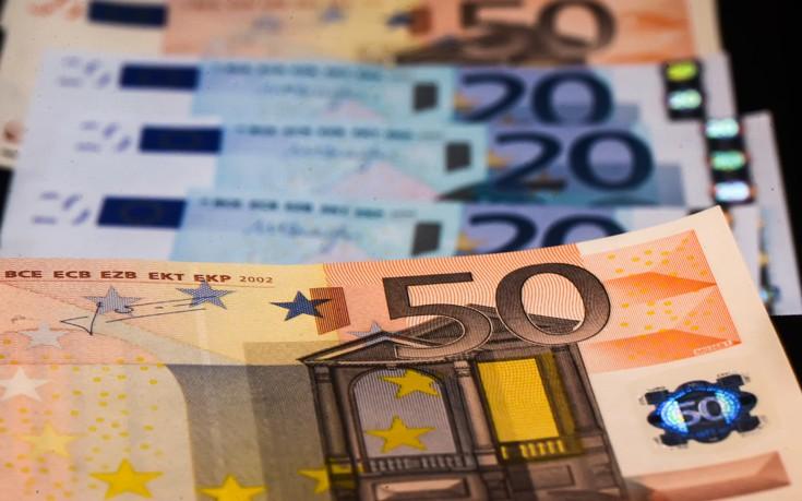 Ταμειακό πλεόνασμα 183 εκατ. ευρώ τον Ιανουάριο