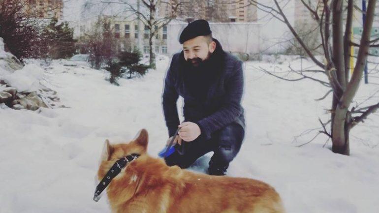 Απ' τα Λιοντάρια στην... Κόκκινη Πλατεία: Ένας Κρητικός στις ρωσικές εκλογές!