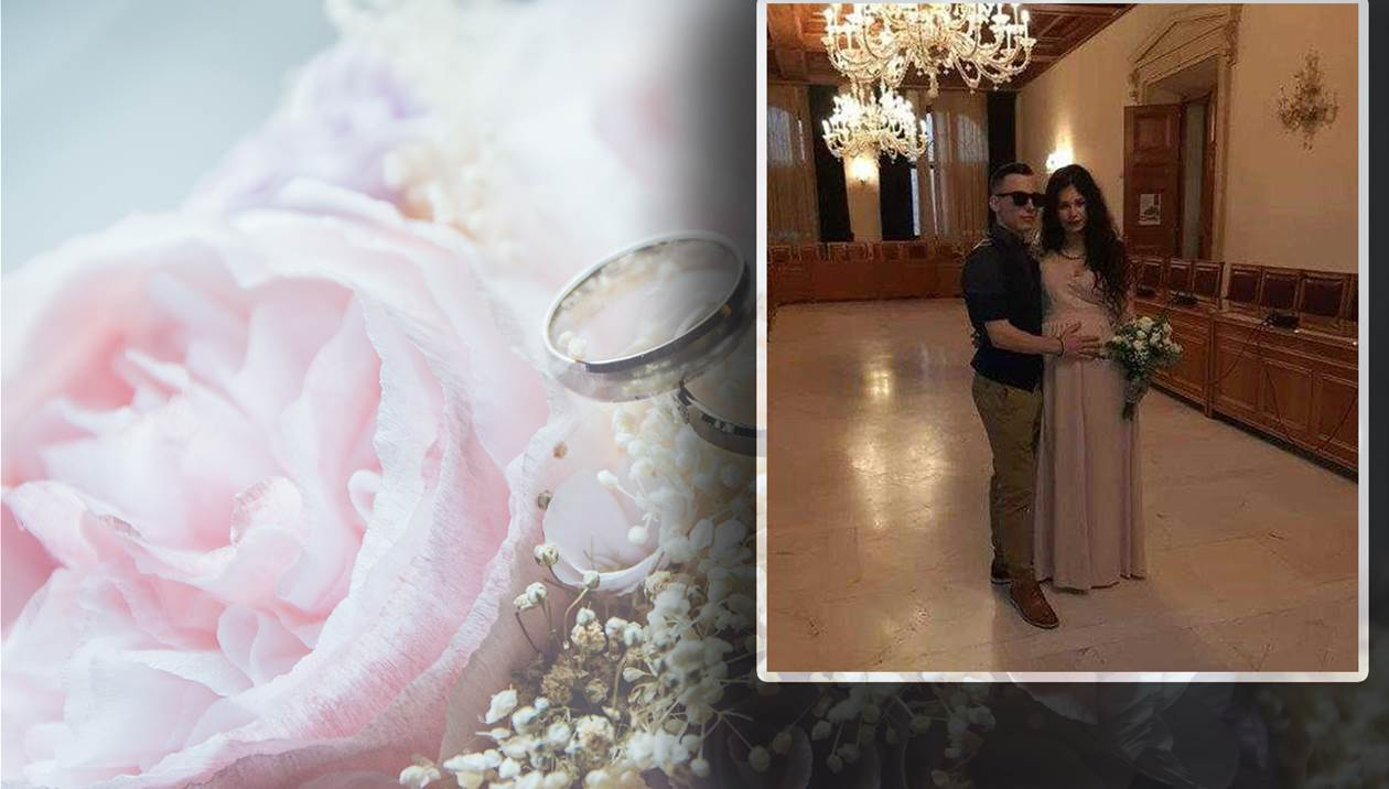 Παντρεύτηκε ο 20χρονος Γιώργος που χτύπησε σε λακκούβα - Μετά την περιπέτεια ήρθαν οι χαρές