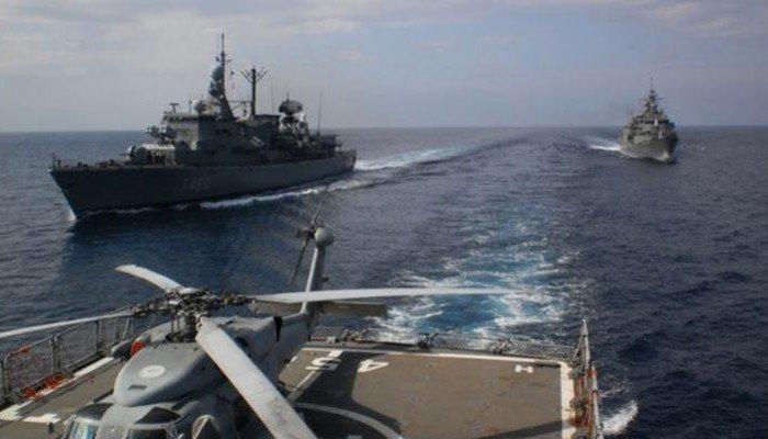 Κρητικός ναύτης στη φρεγάτα «Ναυαρίνο» αρνήθηκε να υπηρετήσει σε άσκηση d393b400d2b