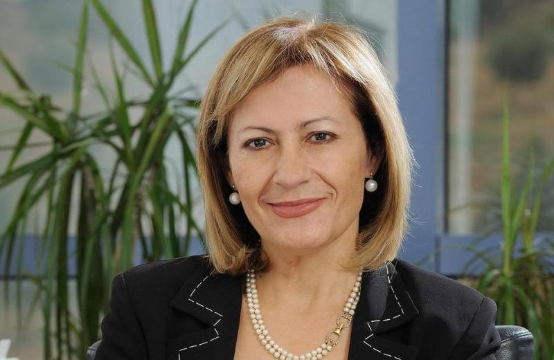 Πανηγυρική συνεστίαση αφιερωμένη στη γυναίκα στον Ροταριανό Όμιλο Ηρακλείου