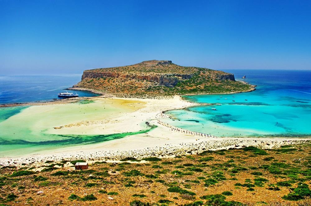 Κολυμπήστε άφοβα: Αυτές είναι οι παραλίες της Κρήτης με γαλάζια σημαία