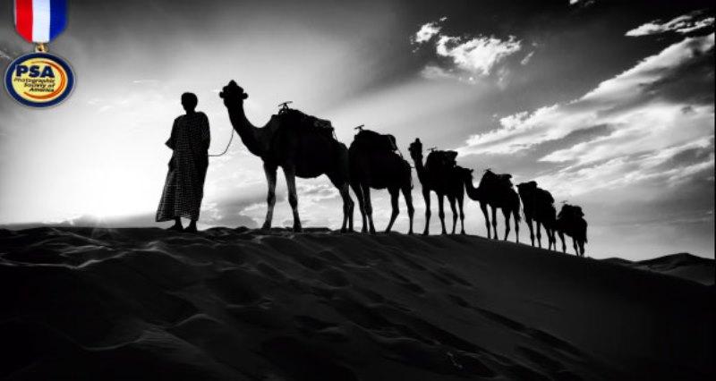 Το πρώτο βραβείο σε διεθνή διαγωνισμό φωτογραφίας κέρδισε Χανιώτης