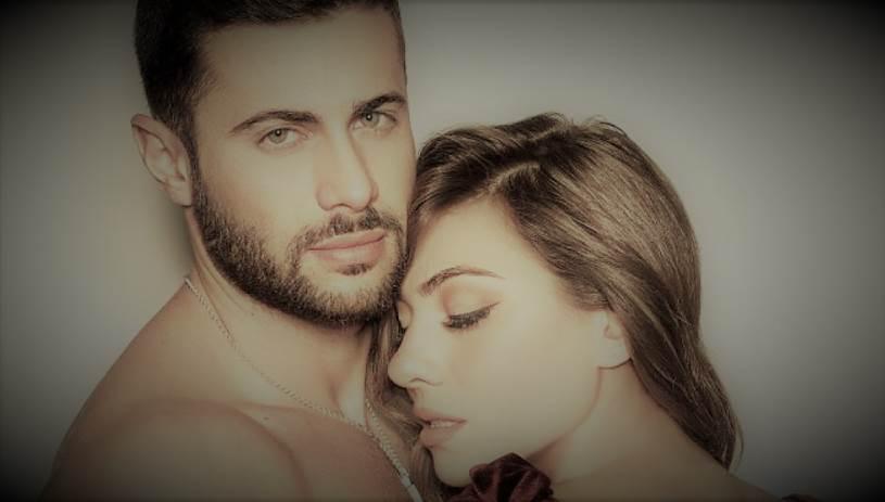 Ερωτευμένοι στα Χανιά Ευρυδίκη Βαλαβάνη και Κωνσταντίνος Βασάλος
