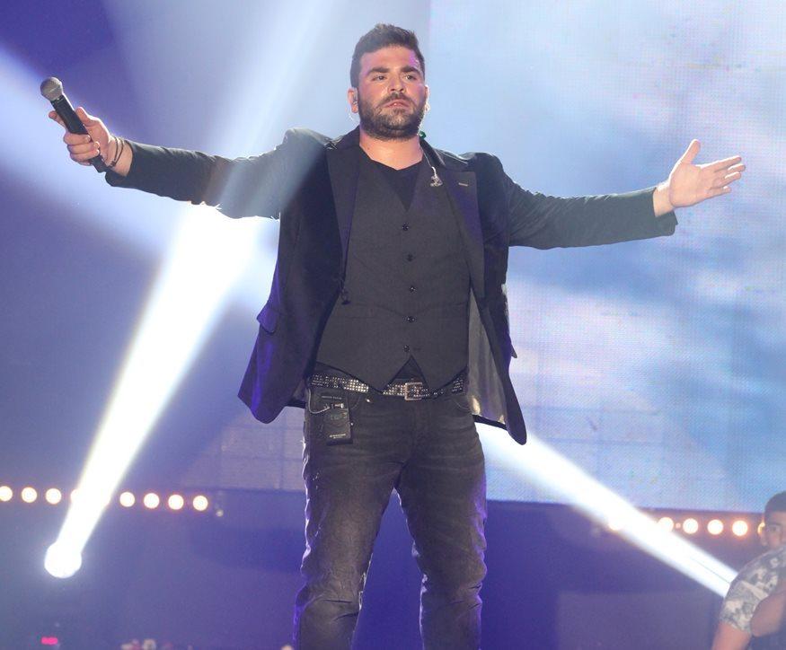 Π.Παντελίδης:Η ανακοίνωση της οικογένειας του τραγουδιστή για τα έσοδα από τις εκδηλώσεις εις μνήμην του