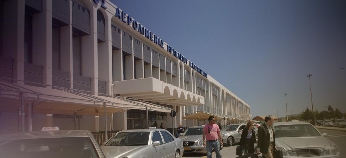 Συναγερμός στο αεροδρόμιο: Κινητήρας αεροπλάνου τυλίχθηκε στις φλόγες