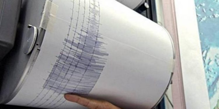 Σεισμός έντασης 4 R ανάμεσα σε Γαύδο και Κρήτη