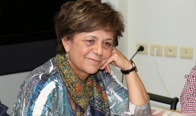 Παραμένει στη Διοίκηση της ΔΥΠΕ Κρήτης η Ελένη Μαυρομάτη