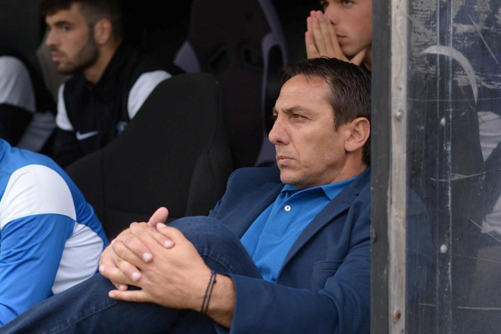 """Παπαδόπουλος: """"Οι μέτοχοι του ΟΦΗ να έρθουν κοντά στην ομάδα"""""""