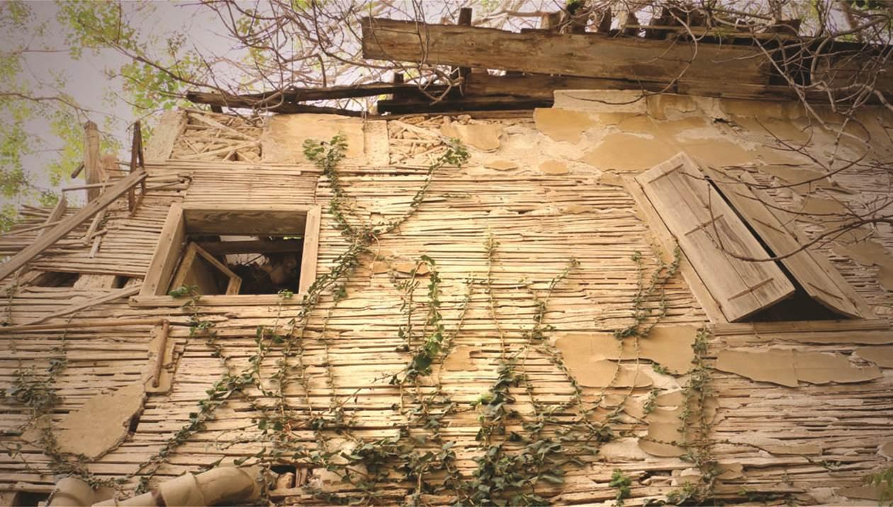 Σημαντικά μνημεία στο Ηράκλειο αφημένο στη φθορά του χρόνου