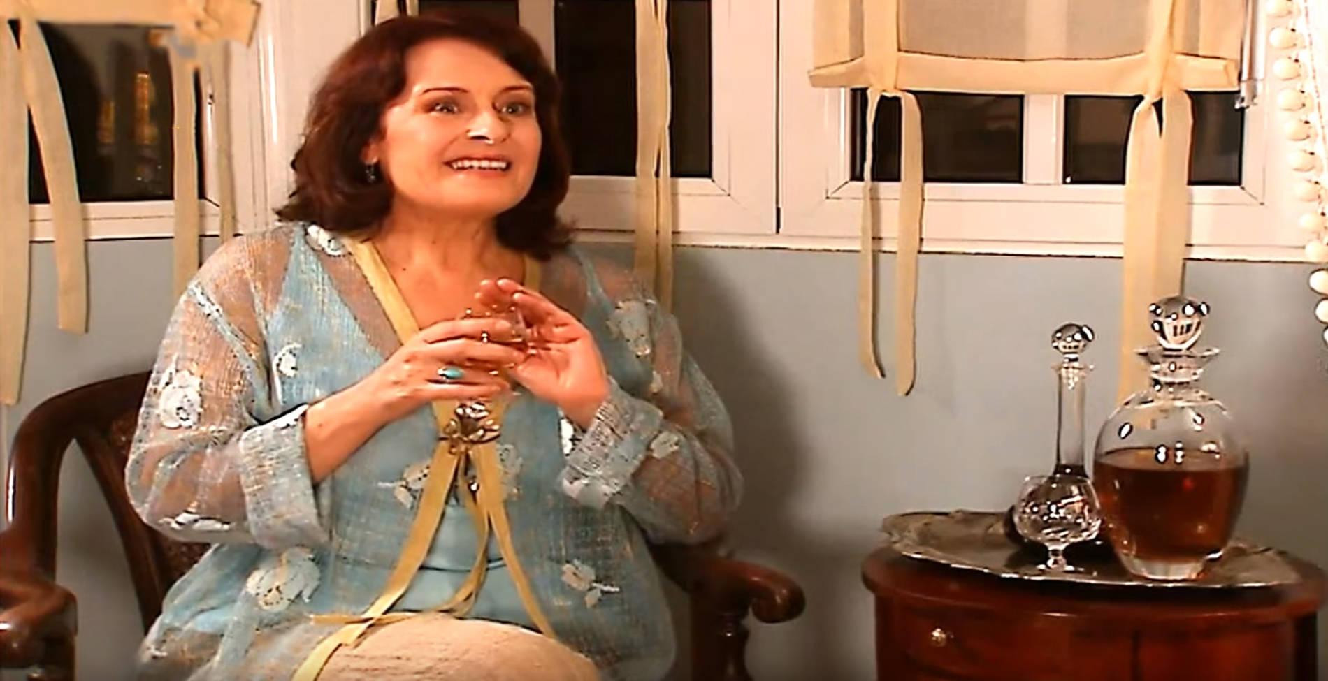 Η ηθοποιός από την Κρήτη που βρέθηκε νεκρή στο διαμέρισμα της