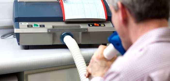 Δωρεάν πνευμονολογικός έλεγχος στο ΚΕΚΟΙΦ-ΑΠΗ Θερίσου