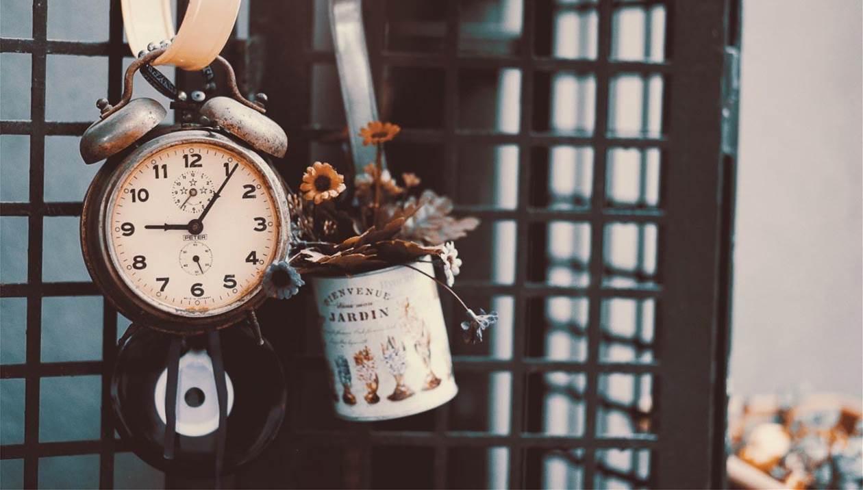 Χειμερινή ώρα: Πότε θα γυρίσουμε το ρολόι μία ώρα πίσω;