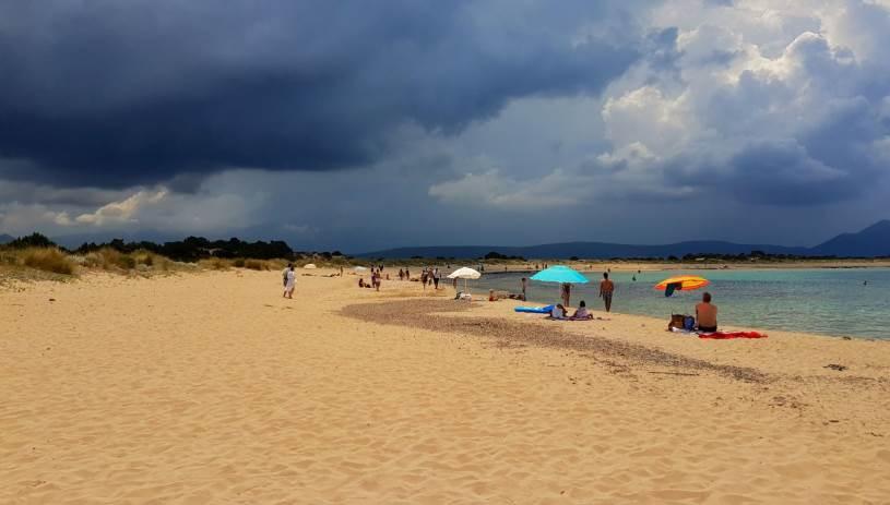 Αλλάζει ο καιρός στην Κρήτη: Βροχές, ισχυροί άνεμοι και πτώση της θερμοκρασίας