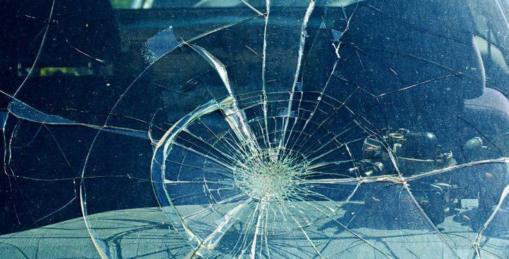 Τροχαίο στην Εθνική: Αυτοκίνητο παρέσυρε πεζό