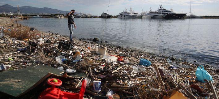 Τέλος τα πλαστικά μιας χρήσης στην Ευρωπαϊκή Ένωση