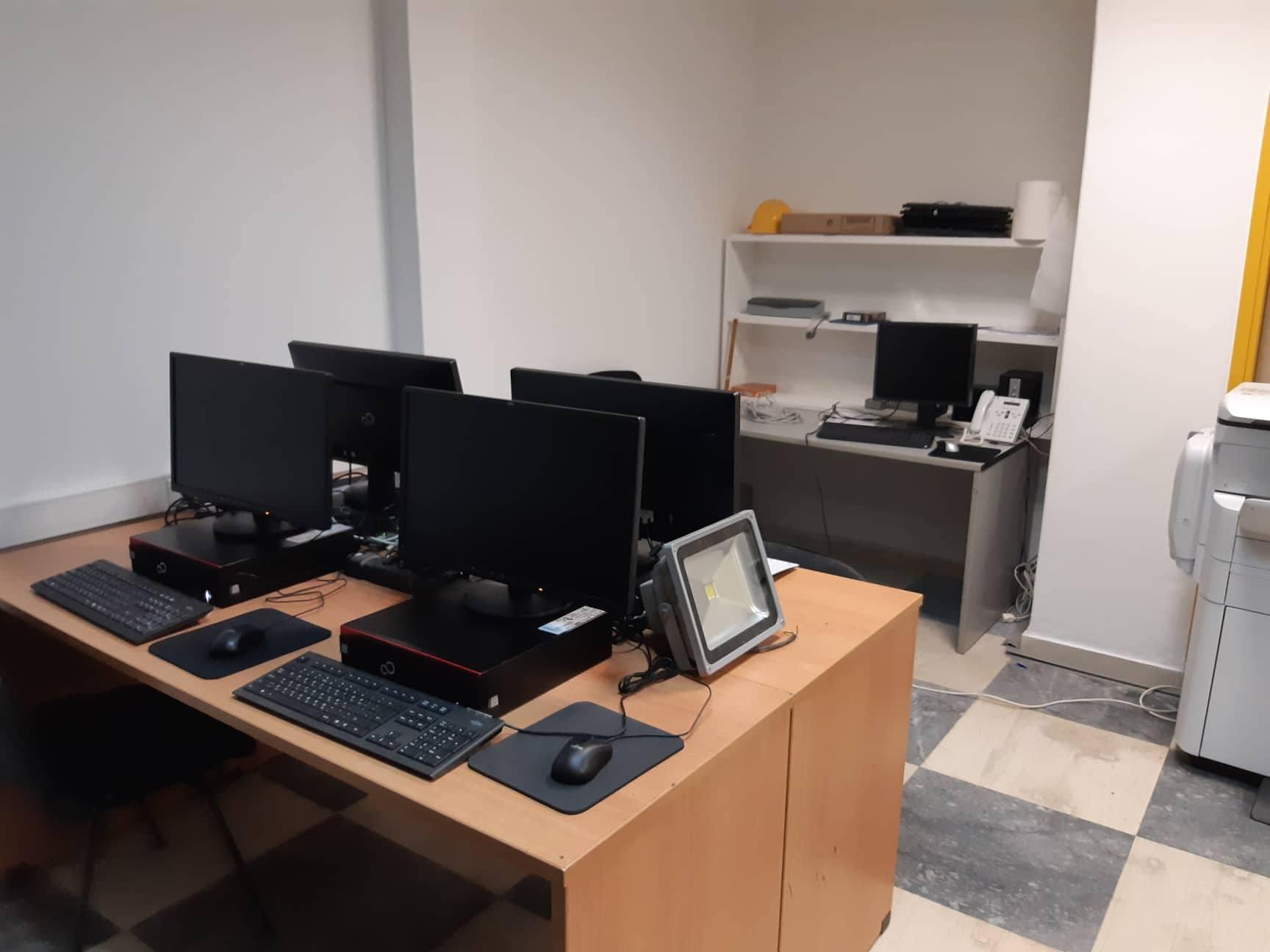 Σεμινάρια υπολογιστών για ανέργους από τον Δήμο Ηρακλείου