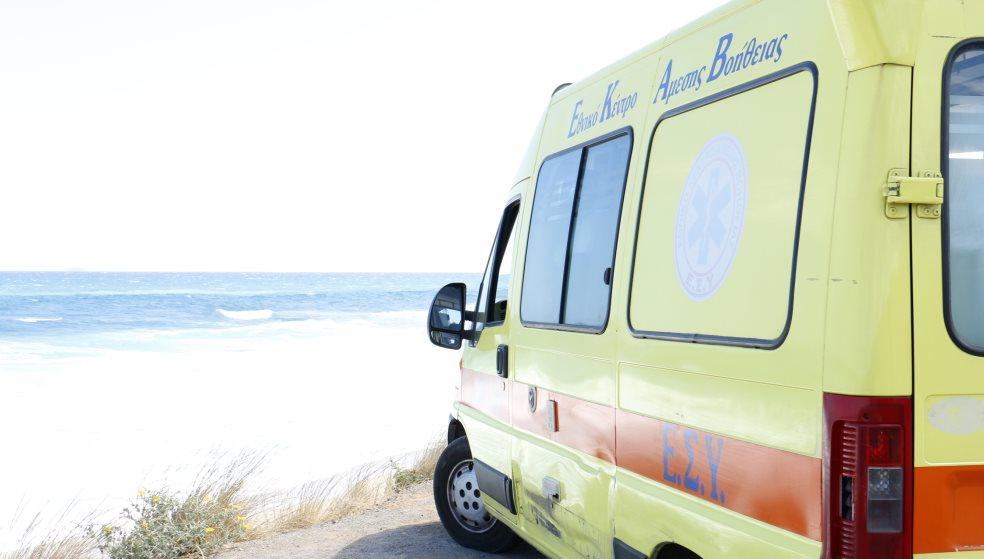 Τελευταία βουτιά για άντρα σε παραλία των Μαλίων - Ήταν για ώρες νεκρός