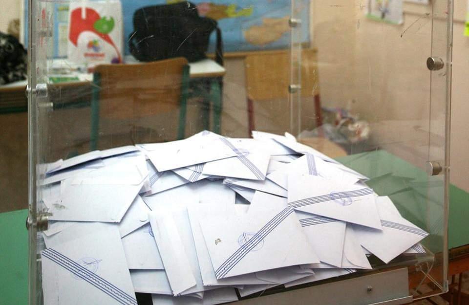 Δημοσκόπηση: Σταθερό προβάδισμα Ν.Δ έναντι ΣΥΡΙΖΑ