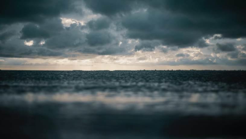 Καιρός: Βροχές, καταιγίδες και χαλάζι - Πώς θα επηρεάσει το κύμα κακοκαιρίας την Κρήτη