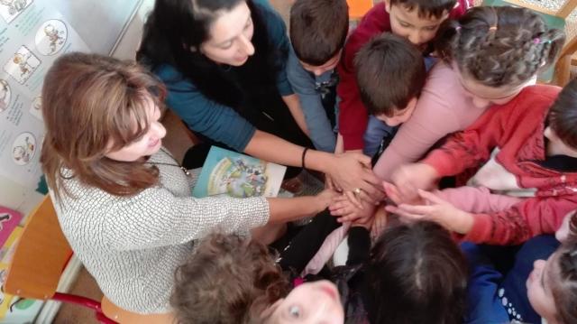 Κρήτη: Το παραμύθι που εντυπωσιάζει μικρούς και μεγάλους