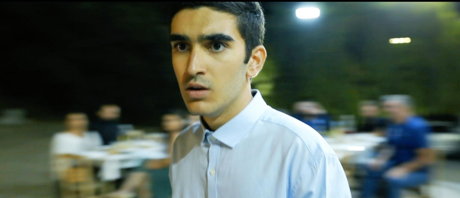 «Στροφές»: Ταινία μικρού μήκους για την χρήση αλκοόλ από ανηλίκους