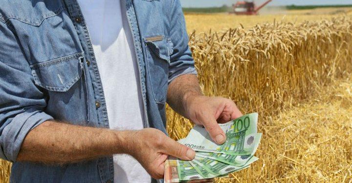 Έρχεται νέα πληρωμή για τους αγρότες