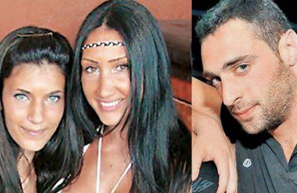 Κάθειρξη 20 ετών για τον Στεφανάκη - 30 μήνες με αναστολή στην αδελφή της Φαίης