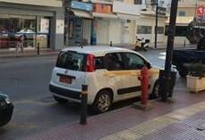 Κρήτη: Όταν παρανομεί η δημοτική αστυνομία ποιος ...κόβει την κλήση;
