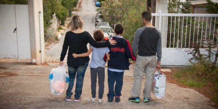 Πασχαλινό παζάρι από το Χαμόγελο του Παιδιού στην Κρήτη