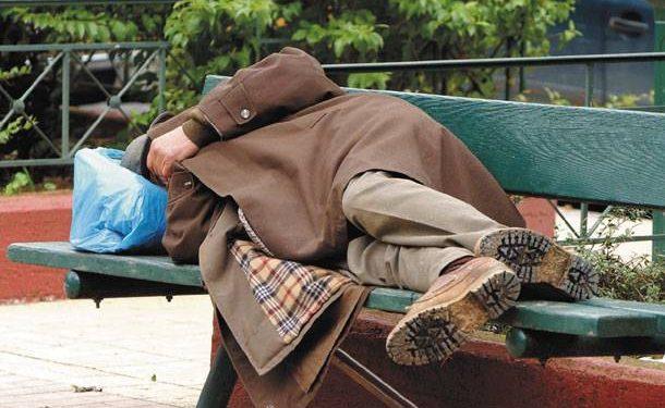 Ο Δήμος Ηρακλείου καταγράφει τους άστεγους