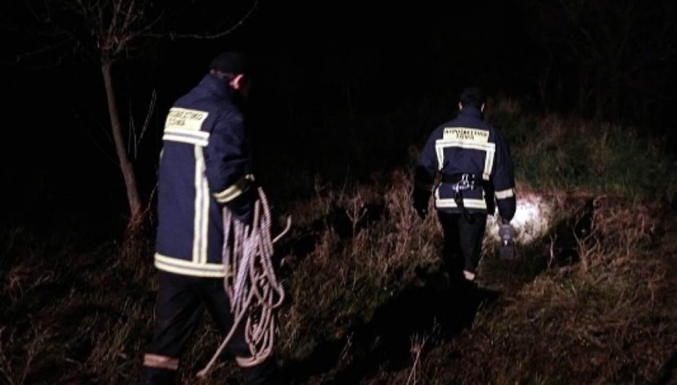 Της... διάσωσης: Η Πυροσβεστική έτρεχε για να βοηθήσει τουρίστες