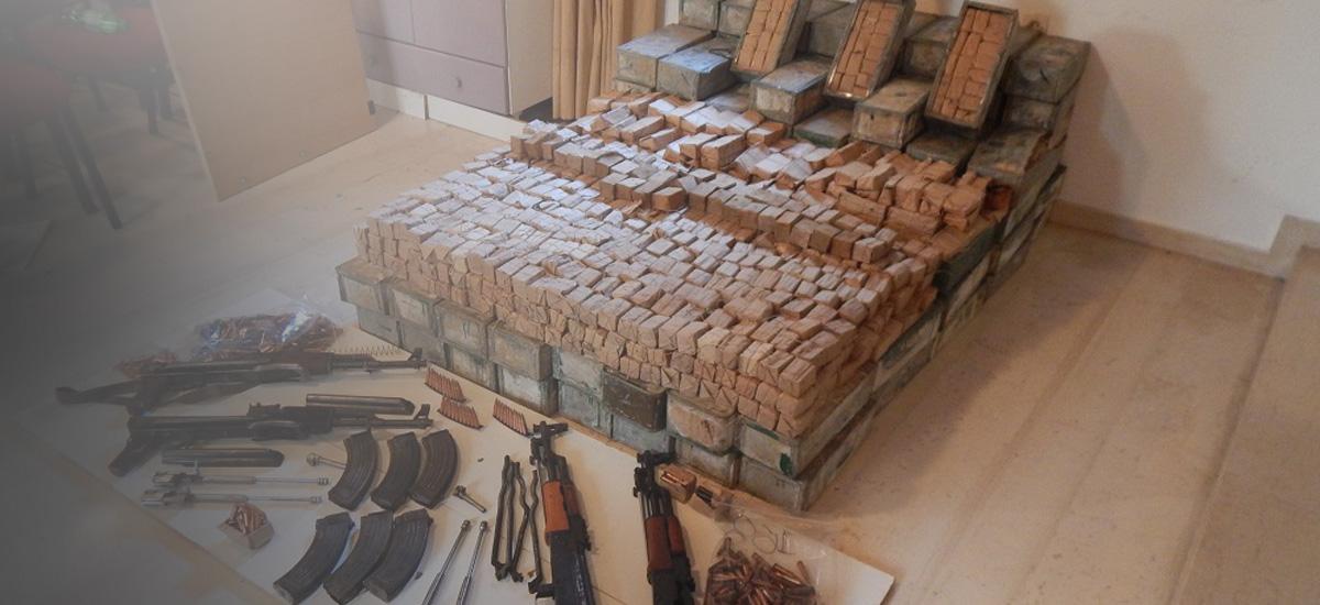 Συνεχίστηκαν οι απολογίες των εμπλεκόμενων στο κύκλωμα διακίνησης όπλων