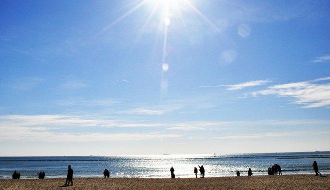 Με καλοκαιρία και μικρή πτώση της θερμοκρασίας ξεκινάει η εβδομάδα στην Κρήτη