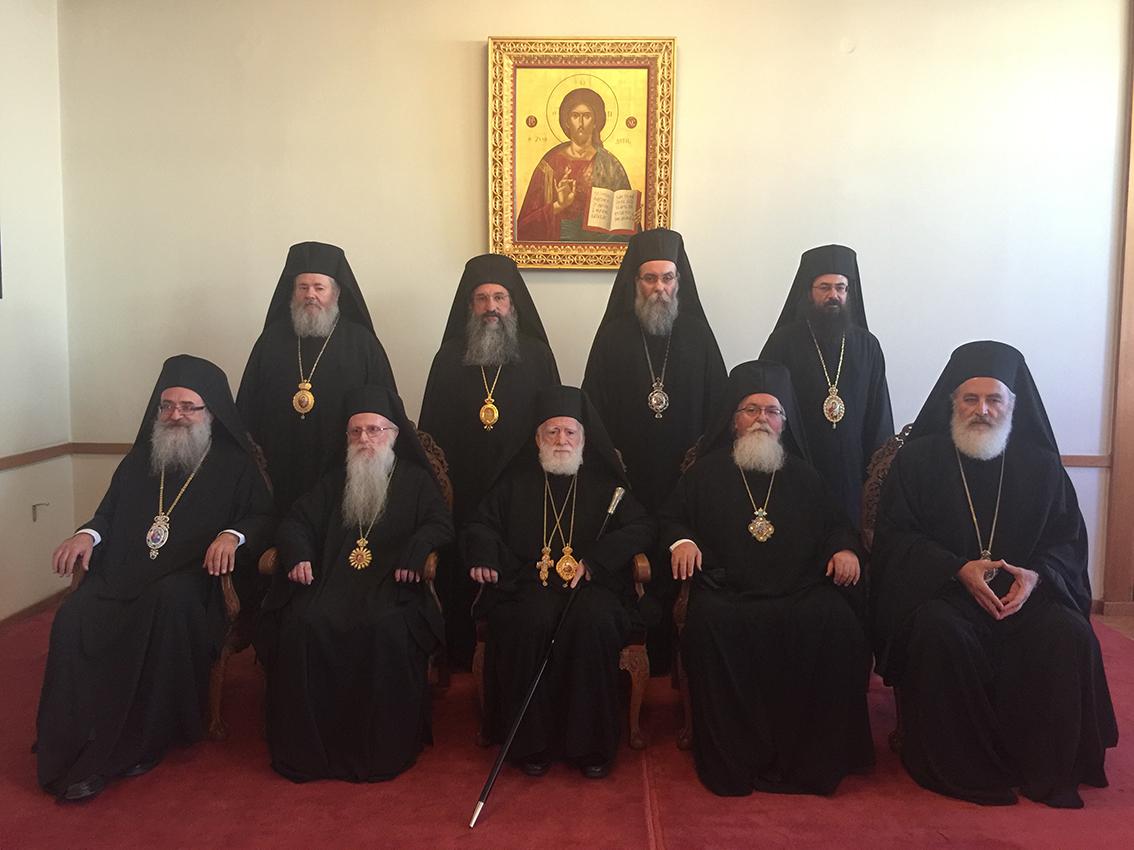 Αντίθετη η Εκκλησία Κρήτης με την αργία των Τριών Ιεραρχών