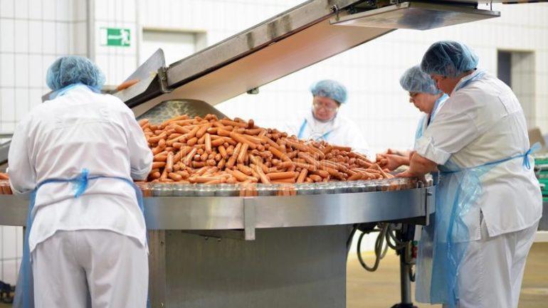 Κι άλλο εργατικό ατύχημα καταγγέλλει το σωματείο εργαζομένων στο χώρο τροφίμων - ποτών