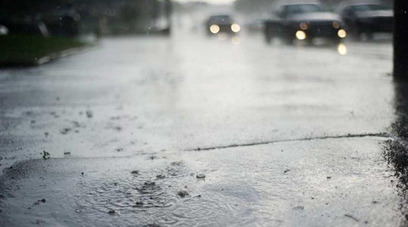 Κρήτη: Και σήμερα βροχές - Δείτε την πρόγνωση ανά νομό