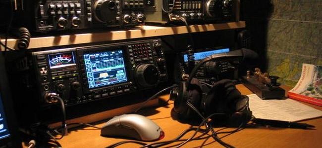 Γιάννενα: Εξετάσεις για την απόκτηση πτυχίων ραδιοερασιτεχνών