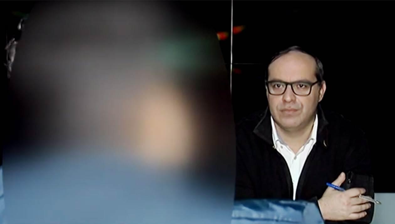 Μαρτυρία - σοκ: Είδε τους ληστές στο σπίτι του και μπλέχτηκε σε υπόθεση χρυσού!