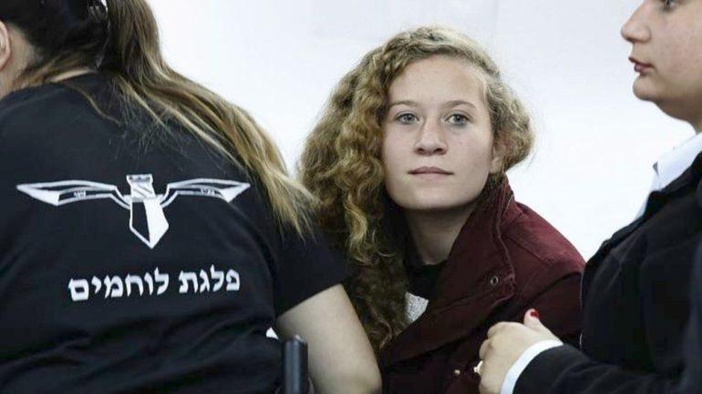 Οικοδόμοι Ηρακλείου : Απελευθέρωση της 16χρονης Αχέντ