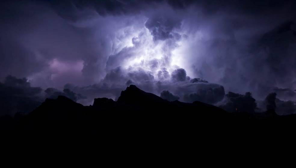 Καιρός στην Κρήτη: Που αναμένονται τοπικές ισχυρές καταιγίδες;