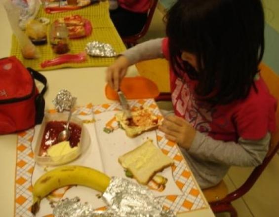 Πληροφορίες για τη χορήγηση πρωινών στους μαθητές του Δήμου Ηρακλείου