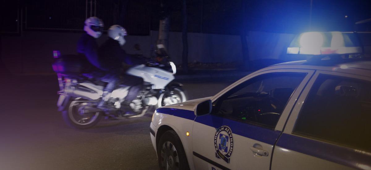 849 συλλήψεις τον Αύγουστο στην Κρήτη