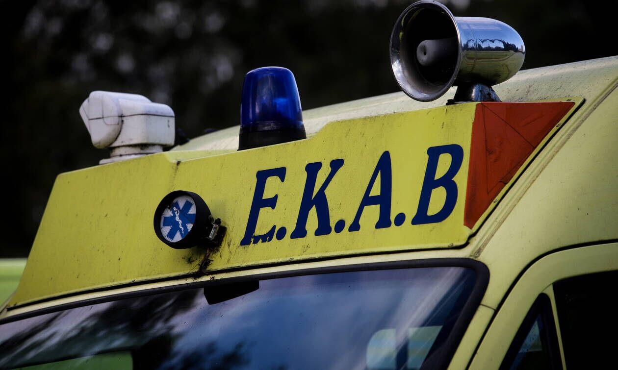 Σοκαριστικό τροχαίο στο Ηράκλειο: Μηχανάκι «καρφώθηκε» σε λεωφορείο